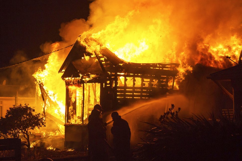 Safety Tips & Equipment That Will Protect Your House From Fire