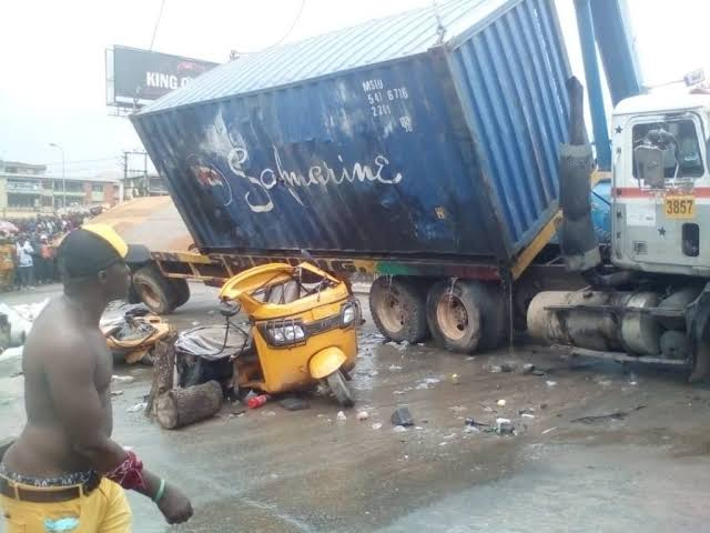 Lawmakers Worry Over Trailer-Involved Accidents Count