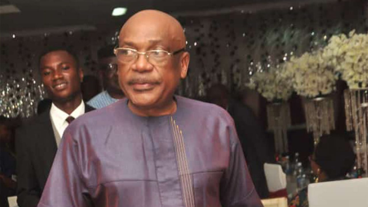 Enugu Health Ministry Mourns Late Commissioner