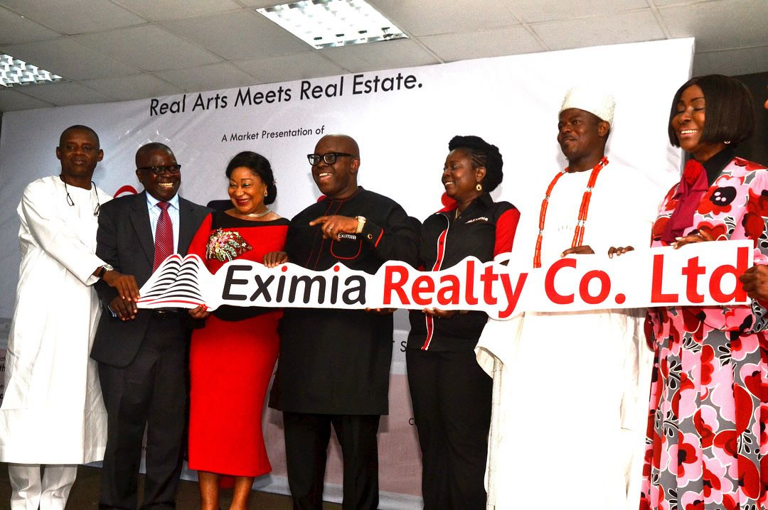 During Eximia Realty Launch