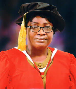 Dr Mrs Wunmi Olatunji