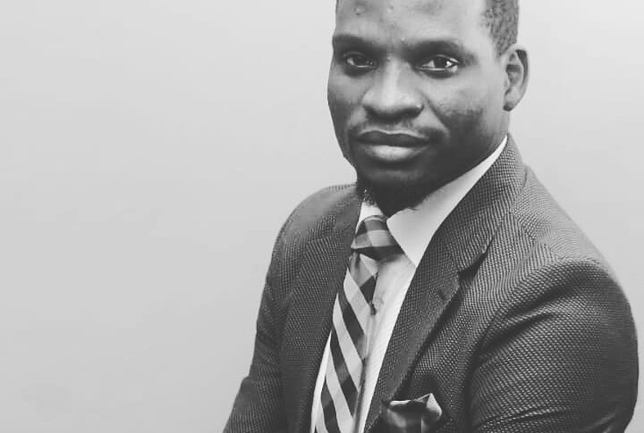 Mr. Femi Da-Silva AfriSAFE