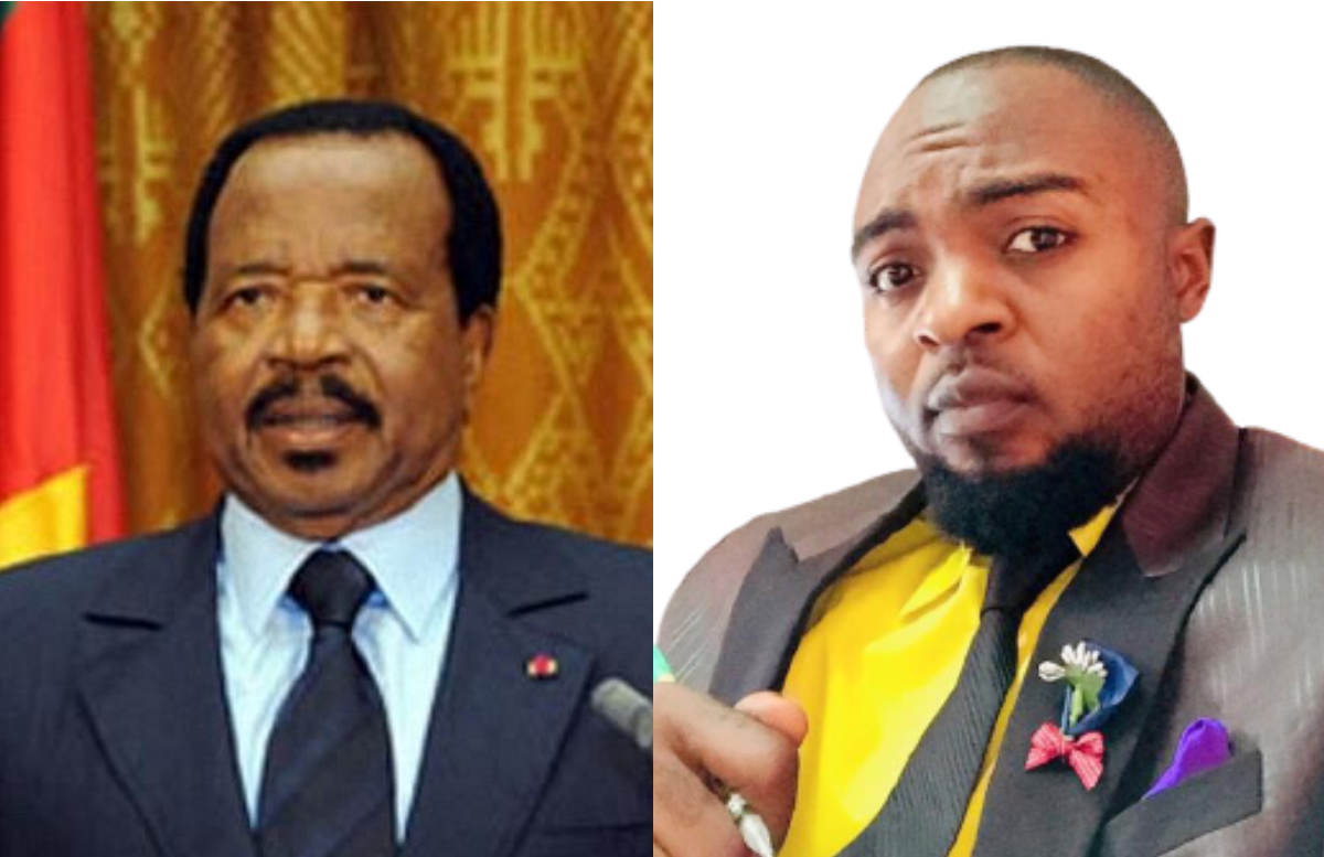 Cameroon Govt Doing Nothing For Safety Sector, We Need Partners and Investors– Wilfred Angohma