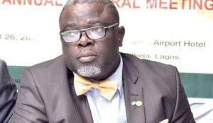 Dr. Idris Salako