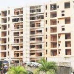 Lekki Gardens Underattack As Labourer Falls To His Death On Their Construction Site