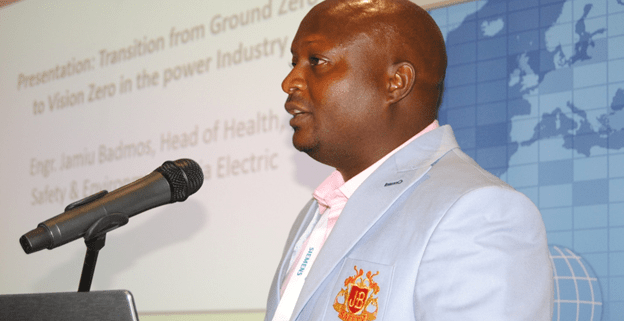Innovate HSE or Risk Losing Your Business—Engr. Badmus Warns