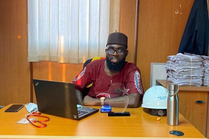 Waliu Adegoke
