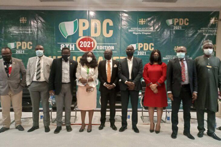 ASSP Nigeria PSD 2022