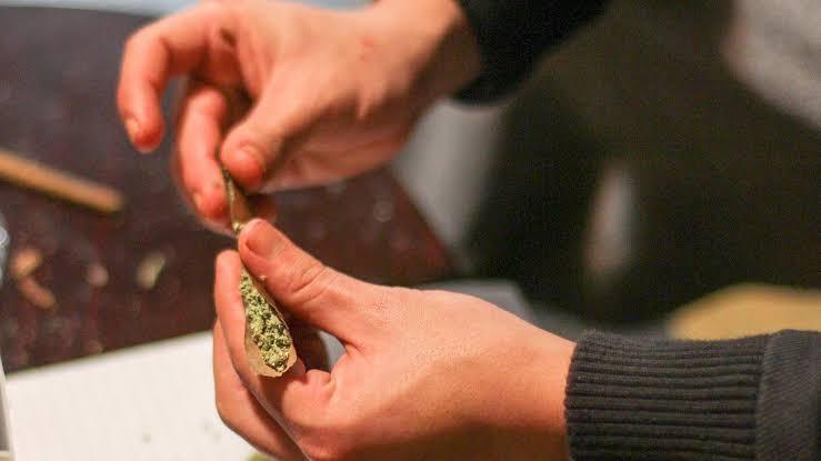 Workplace Cannabis Use