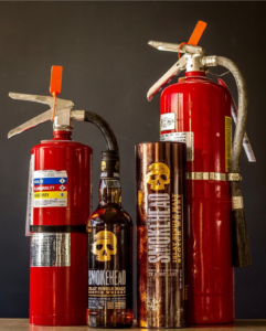 Importance of fire extinguisher for saftey of business and staffs