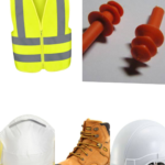 Type of PPE HSE employers must provide for safety
