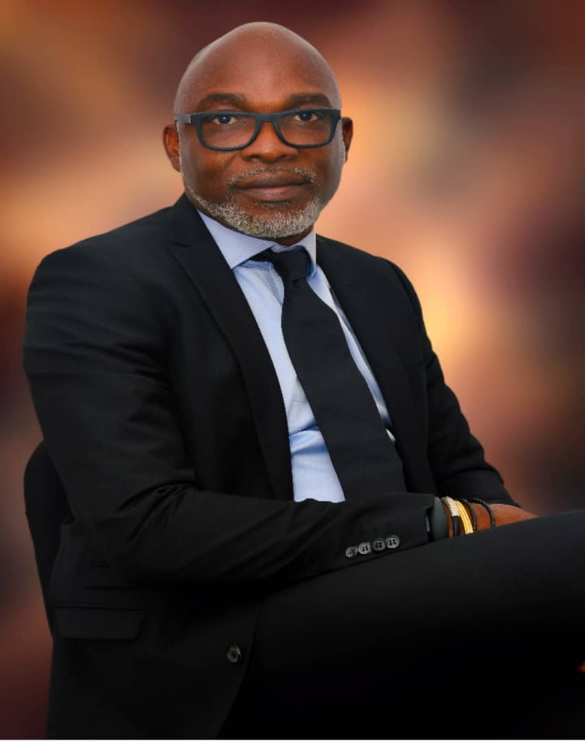 Ete Pinnick Supply Chain Director