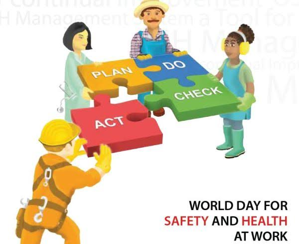World Safety Day: How to effectively Communicate Safety