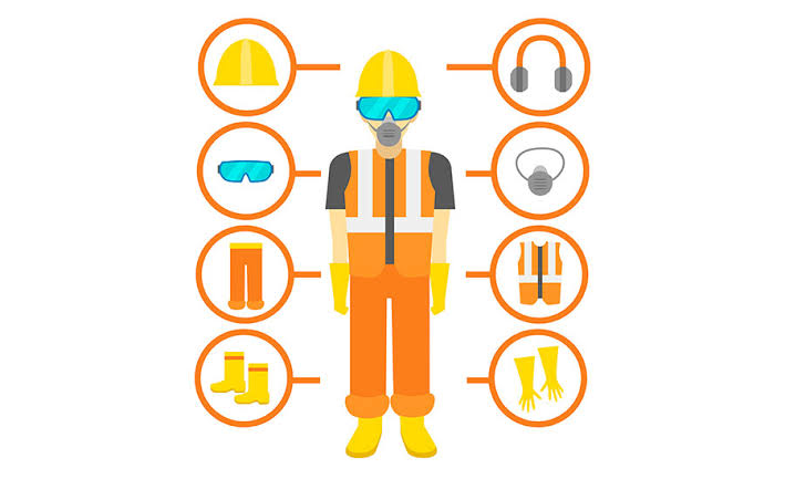 When to use PPE In HSE