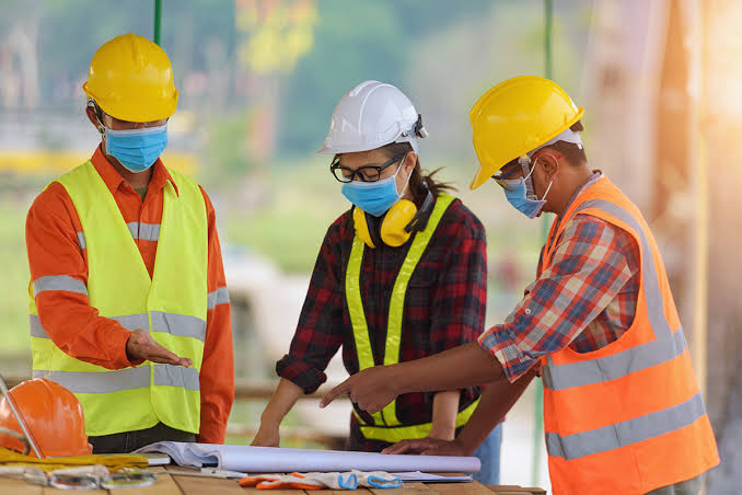 Contractor Non-construction Worksite Health and Safety Files, By Leighton Bennett