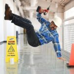 Major causes of workplace injury and possible solutions