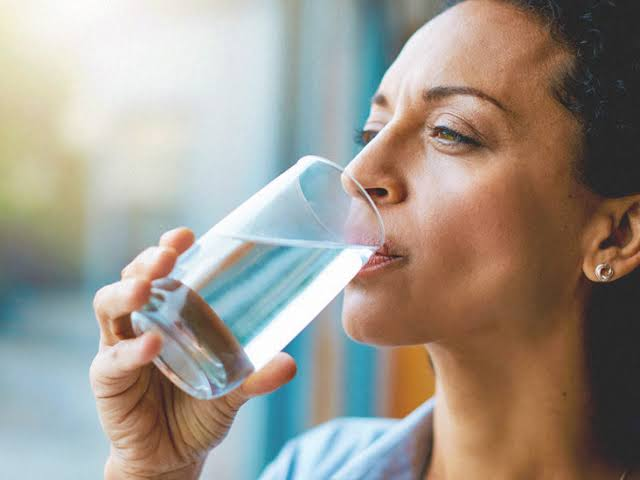 Six reasons why HSE personnel must stay hydrated often