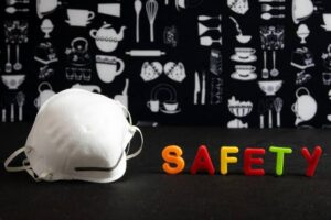 Element of safety and advantages of its usage in safety industries