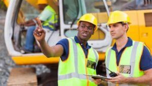 General safety rules HSE personnel must abide by always