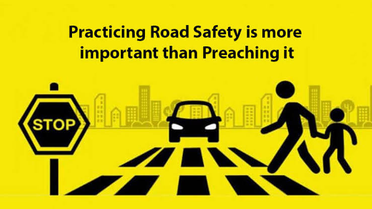 General Road Safety Rules Everyone Should Abide With