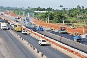 Road Safety; Communities take Safety Role At Lagos Ibadan Expressway