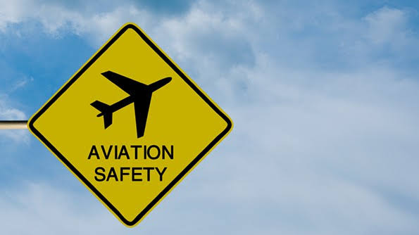 Ways to determine an acceptable level of safety in aviation