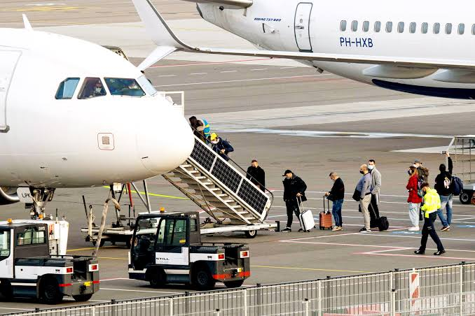 Ways to curb or mitigate safety risk in the aviation sector