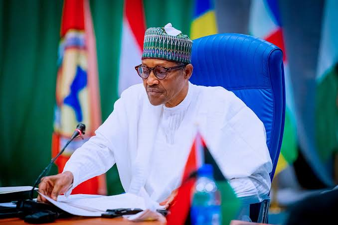 AfriSAFE Board Chairman: Buhari Pays Tribute to Rear Admiral Olukoya