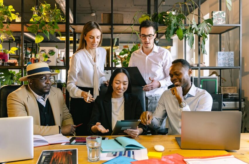 Why workplace diversity is essential for safety and growth