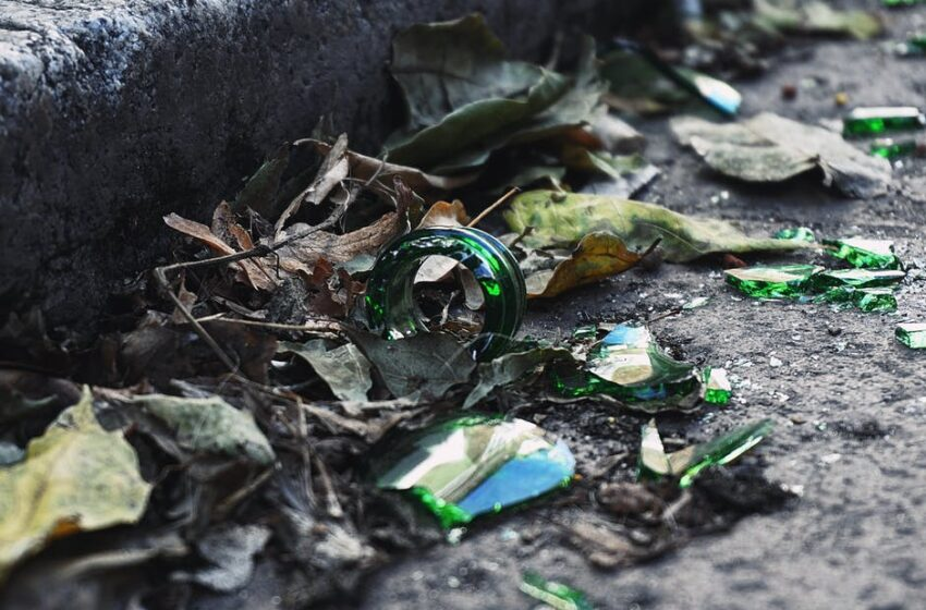 Main causes of poor environmental sanitation practices