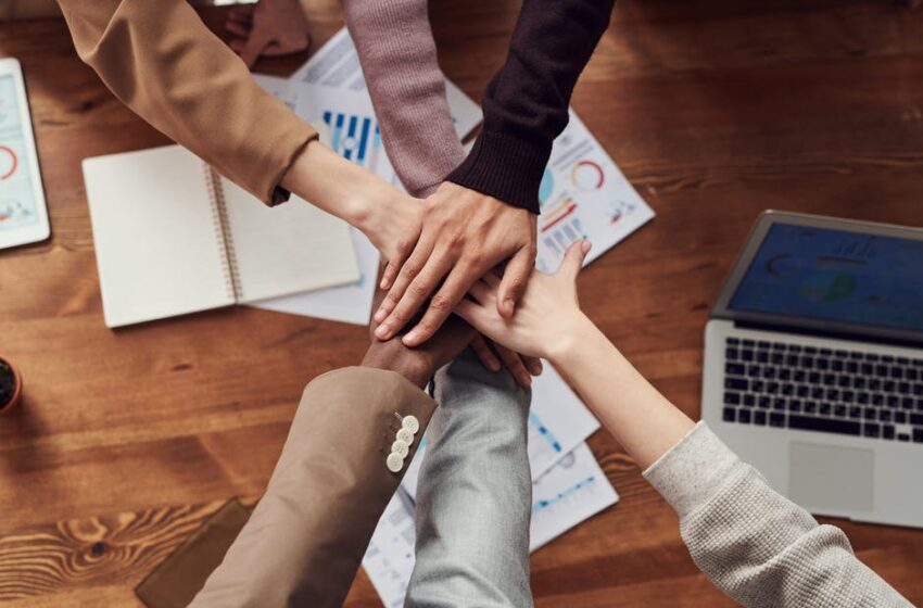 Workplace diversity that aids growth and productivity