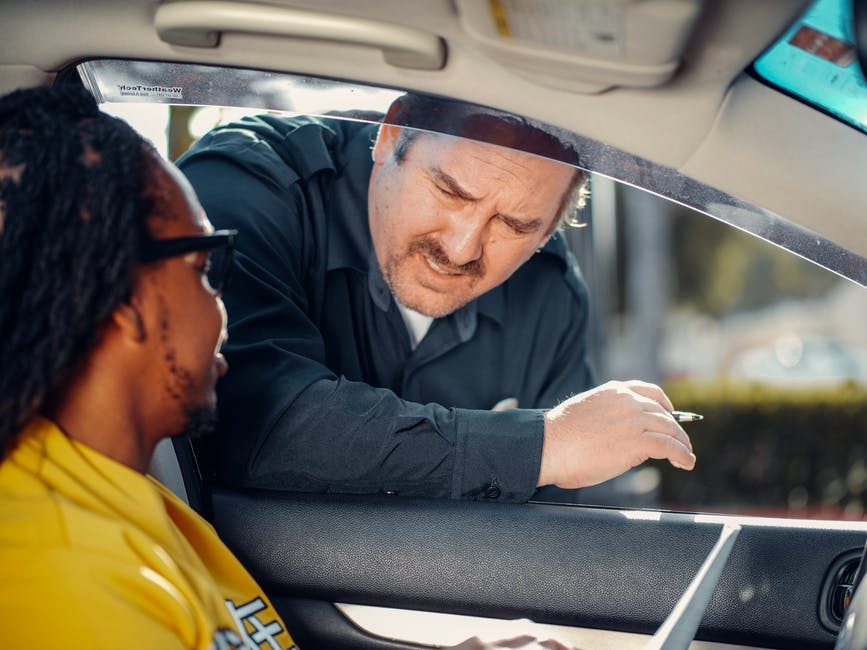 Ways organization and society can maintain traffic safety